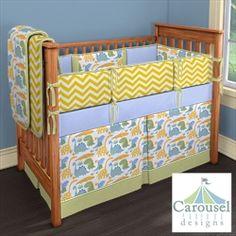 Custom Nursery Bedding Part 87