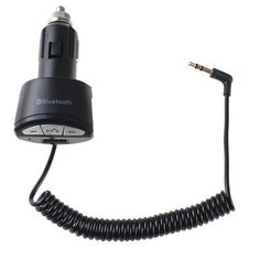 Handsfree USB Car Charger Bluetooth A2DP 3.5mm AUX S | Get FREE Samples by Mail | Free Stuff