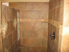 Master shower...Cumming, Ga