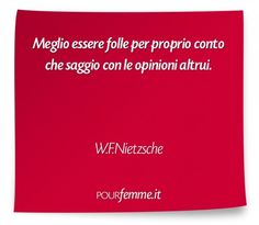 Frase di Nietzsche