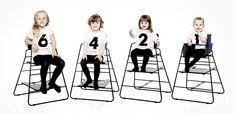 towerchair by budtzbendix   MilK - Le magazine de mode enfant