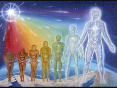 All HUmans will return to Full Crystalline Bodies for the Ascension into The 5th Dimension.