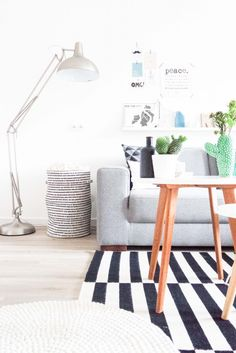 How to: make your interior fall proof! - Check atmicasa.nl