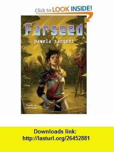 Farseed (Seed Trilogy) (9780765314277) Pamela Sargent , ISBN-10: 0765314274  , ISBN-13: 978-0765314277 ,  , tutorials , pdf , ebook , torrent , downloads , rapidshare , filesonic , hotfile , megaupload , fileserve
