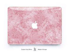 Macbook Skin Marble Macbook Pro Skin Macbook Air Skin Macbook Cover Macbook Decal Macbook Sticker Laptop Skin Cream Pink Marble Macbook Skin