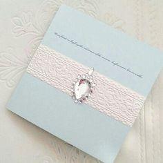 Tiffany www.bwreporter.com.au Embossed Wedding Invitations, Tiffany