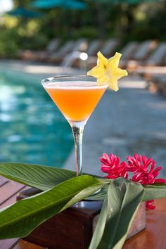 Tico's Lounge at @Mandy Dewey Seasons Resort Costa Rica is the perfect spot for an afternoon cocktail!