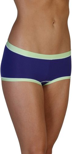 Exofficio Female Sport Mesh Hipkini Briefs - Women's