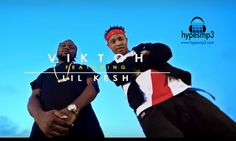 VIDEO: Viktoh ft Lil Kesh – Skibi Dat  DOWNLOAD