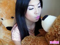 ♥ imladiiekay | Beauty and Lifestyle Blog: Happy Valentine's Day Beauties ♡