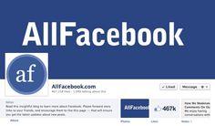 AllFacebook Page