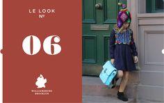 Dress: Antik Batik, Hat: Makie Clothier, Backpack: Lalé, Shoes: Minnetonka,