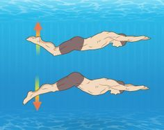How to Improve Your Underwater Dolphin Kick | iSport.com