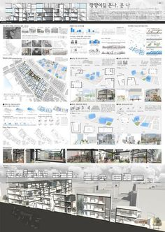 Landscape Architecture Presentation Layout Cities Ideas For 2019 Plans Architecture, Architecture Panel, Architecture Portfolio, Architecture Details, Landscape Architecture, Interior Architecture, Landscape Design, Project Presentation, Presentation Layout
