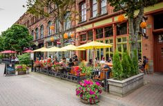 A guide to Charlottetown, PEI for every type of traveller ...