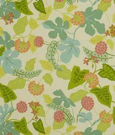 Robert+Allen+@+Home+Sunscape+Spring+Fabric