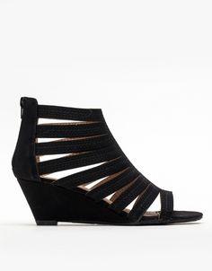Kasserine Sandals