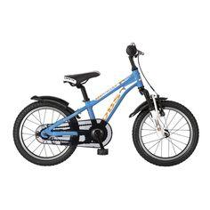 DBS Intruder 422 16″ Boy EU 16, lasten pyörä - Lasten polkupyörät - xxl.fi