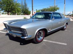 1965 Buick Riviera Gran Sport GROUND UP RESTORATION for sale by owner in National Mine, Marquette county, MI- EasyCarsUSA.com