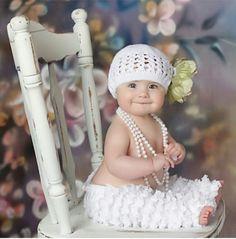 Cute baby....