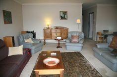 Living room in Sydney