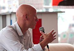 Jan Faber © Fama Festival, photo: Mateusz Czop
