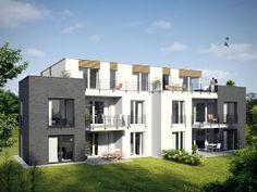 Eigentumswohnung Halle (Westfalen): Wohnungen kaufen in Gütersloh (Kreis) - Halle (Westfalen) und Umgebung bei Immobilien Scout24