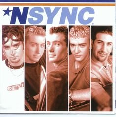 NSYNC- everyone loves Justin but I was in love with JC