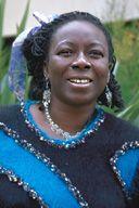 Rose Dieng-Kuntz (née en 1956, décédée en le 30 Juin 2008, ) était une scientifique d'origine Sénégalaise vivant en France. Etait la première femme africaine à être admise à l'école polytechnique en 1976.  Elle s'est vue décerner par le Ministère de la Recherche et le groupe EADS le prix Irène Joliot-Curie 2005 distinguant ainsi une femme qui s'est affirmée par son parcours et sa contribution à la science.