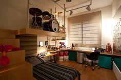 Apartamento Itaim - São Paulo - Jussara Justo - Arquitetura e Interiores