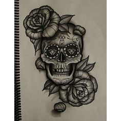 20 Amazing Tattoo sketches that will blow your mind ❤ liked on Polyvore featuring accessories