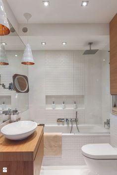 Строгий и элегантный интерьер квартиры