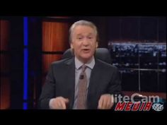 Bill Maher - Big Business Is the New Big Government
