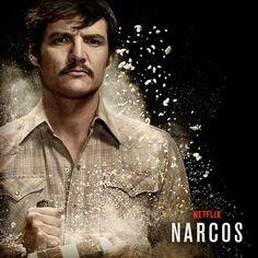 #narcos #pedropascal #gameofthrones