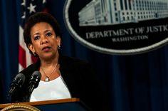 Justice Dept. Presses Civil Rights Agenda in Local Courts - NYTimes.com