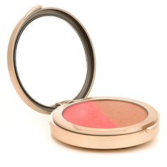 Two Hot Bronzer & Blush Duo | By Cat Cosmetics