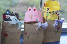 fun crafts at summer ballet camp  growing little ladies  credo dance