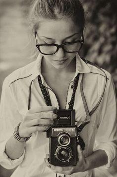 old cameras are so pretty