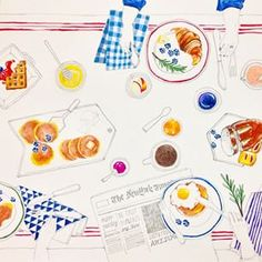 moreparsley_ Delicious drawing...Instagram photo   Websta (Webstagram)