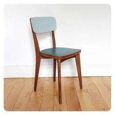 Chaise vintage -