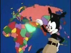 Presentació països del Món