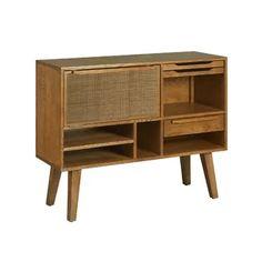 Our Best Dining Room & Bar Furniture Deals Bar Furniture, Rustic Furniture, Modern Furniture, Repurposed Furniture, Wine Bottle Storage, Pecan Wood, Pecan Bars, Contemporary Bar, Wooden Bar