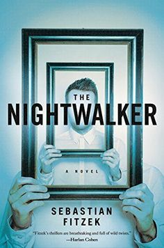 One of the year's creepy psychological thriller books to read in the dark.
