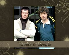 Bodie and Doyle The Professionals | ankaree | Entries tagged with pros…