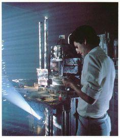 Blade Runner Miniatures