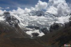Nevado Huaytapallana, Perú - Jong Soo Choi