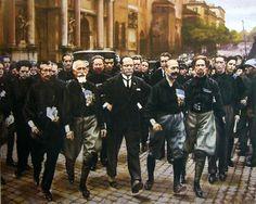 RITORNO ALLA TRADIZIONE: 28 OTTOBRE 1922: UNA MARCIA PER IL FUTURO