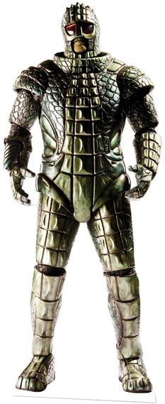 """""""Here's your first good look at the new Ice Warrior design. It'll make its debut in the third episode of Doctor Who series written by Mark Gatiss and directed by Douglas Mackinnon."""" << It looks good, but no Lego-man clamp hands? Doctor Who Season 7, New Doctor Who, Eleventh Doctor, Ice Warriors, Warrior Images, Warriors Pictures, Classic Doctor Who, Clara Oswald, Classic Series"""