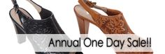 Lots of high fashion Italian leather sandals to choose from One Day Only, Italian Leather, Leather Sandals, High Fashion, Heels, Summer, Heel, Couture, Summer Time