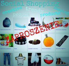 Social Shopping kreatywnych ludzi i firm, dla miłośników ładnych, inspirujących przedmiotów i pomysłów zaprasza: Odbierz tutaj Darmowe Zaproszenie dla Użytkownika - kilknij w ten link --- http://www.lilante.com/discover/JVQ i zarejestruj się. A tutaj próbka :) http://www.lilante.com/profile/luxury-shopping. #poland, #polska, #warsaw, #cracow, lilante, #lilante